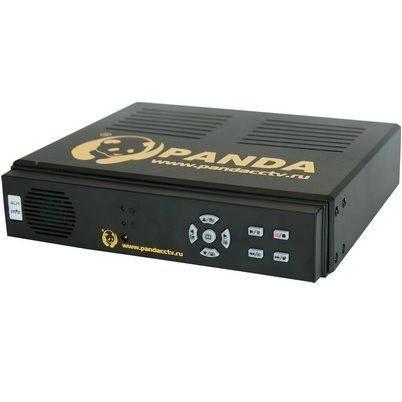 Panda cctv panda ta-420 | видеорегистраторы.